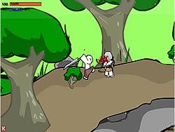 Bob's Revenge game