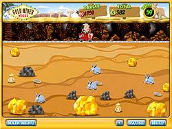 Gold Miner Vegas game