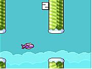 Fishy Flip game
