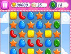 Candy Rain game