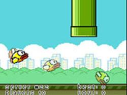 Flappy Bird Multiplayer game