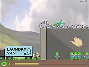Escape From Clowncatraz game