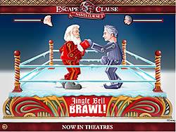 Jingle Bell Brawl game