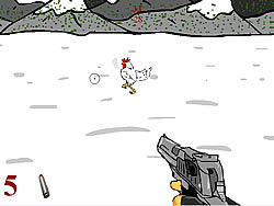 Cock Shooter 2 game