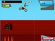 Play Risky rider Game