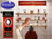 Marionette Madness game