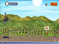 Jogar jogo grátis Moto Rallye
