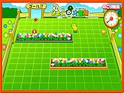 Chicks Adventure game