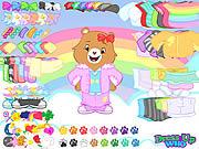 Care Bears Dress Up game
