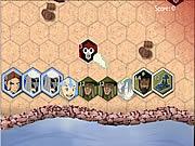 Play Avatar black sun sieges Game