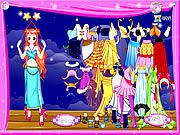Capricorn game