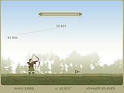 Little John's Archery game