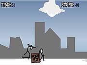 Play Bum rush Game