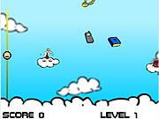 Heavens Hoodlum game