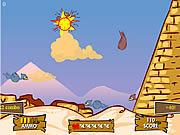 Dodo hunt game