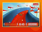 Play Super slide challenge Game