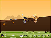 Play Ninja quest Game