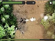 Jungle Defense game