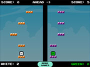 Ghost Climb 2PG game