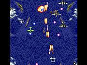 juego Strikers 1945 Flash