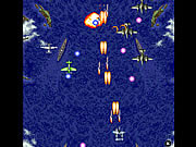 Strikers 1945 Flash game