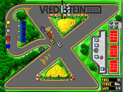 Play Vredestein race Game