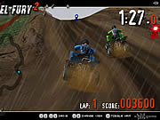 Play 4 wheel fury 2 Game