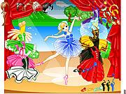 Ballet Girls game