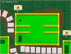 Mini Putt III game
