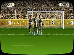 Play 2 Win Football game
