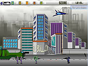 Play Lost city Game