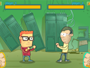 Nerds Vs Geeks game