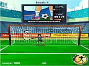 juego Football Challenge