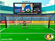 Football Challenge game