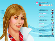 Free Online Makeover 2 game