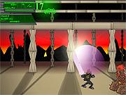 Gladicus Zero game