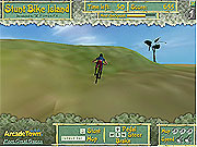 Stunt Bike Island game