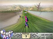 Sewer Run game