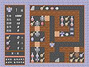 Magic Tower game