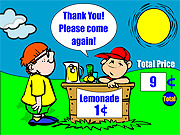 Lemonade Larry