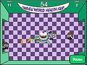 Veggie-Matic game