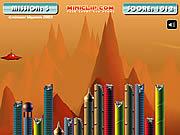 Play Mars Game
