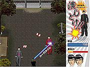 Tsubuchi game