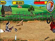 Play Otis chopper challenge Game