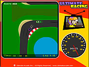 Ultimate Racing game