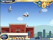 Time Traveler game
