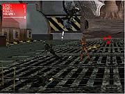 Play Alien vs predator Game