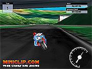 Superbike GP game