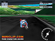 Superbike GP game