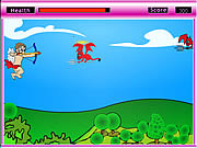 Brave Cupid game